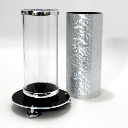 Crystal Silk Cylinder by ProLine Magic