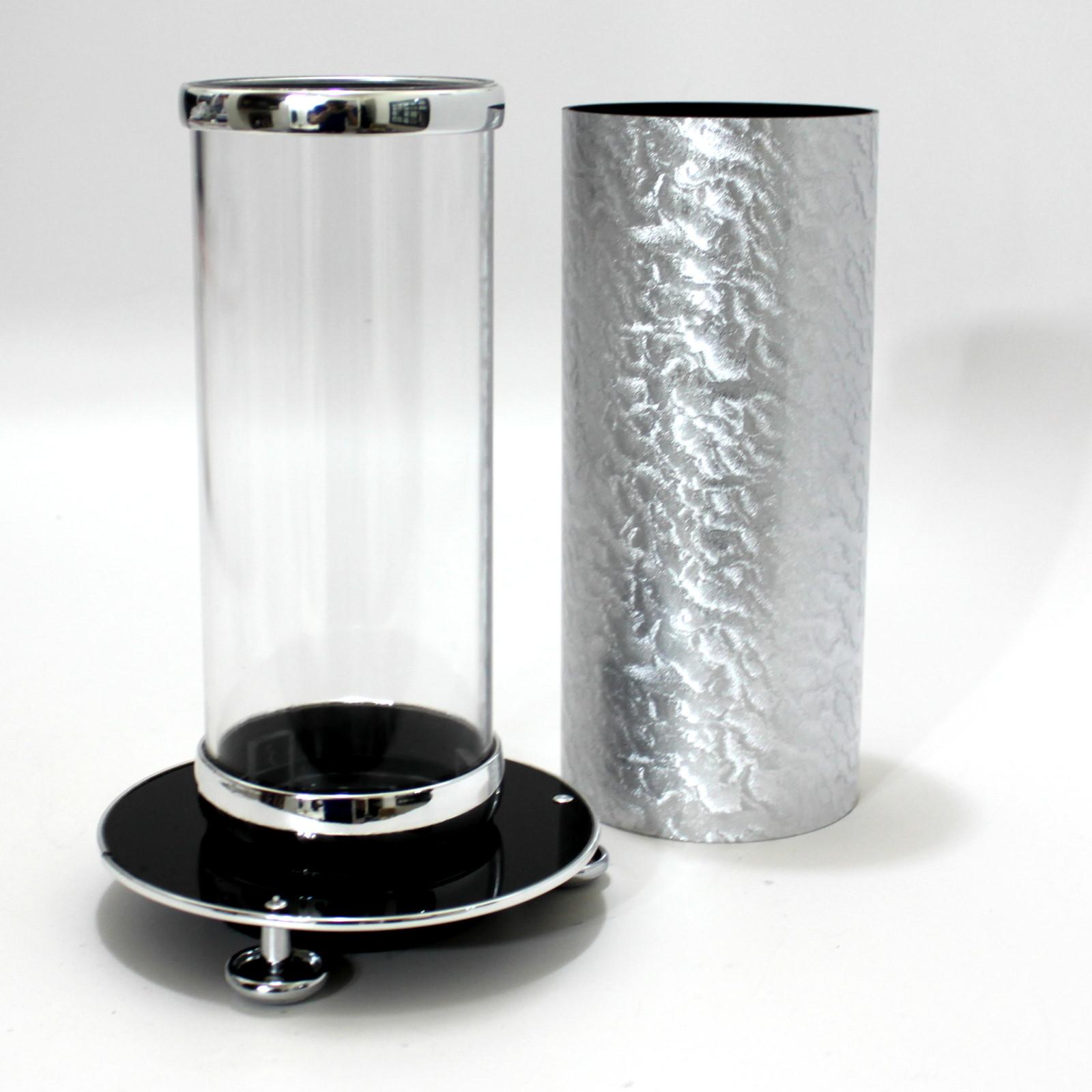 Crystal Silk Cylinder by ProLine Magic