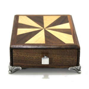 Review by Andy Martin for Victorian Prediction (Drawer) Box by Dave Powell