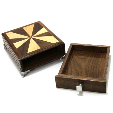 Victorian Prediction (Drawer) Box by Dave Powell
