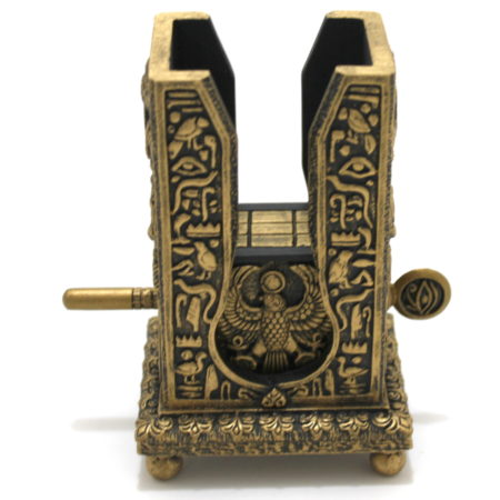 Horus Escape by Magic Wagon