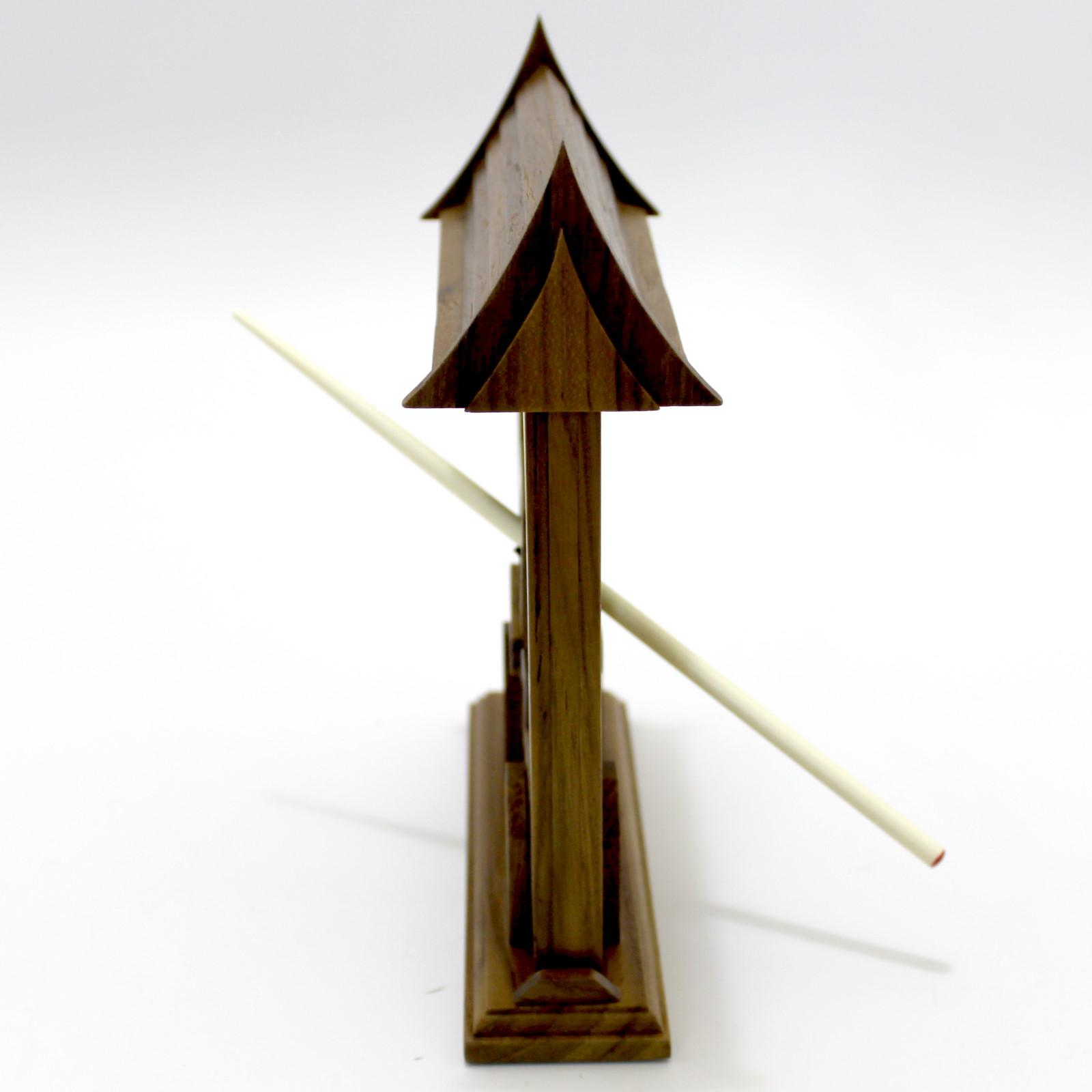 Pagoda Mystery by Magic Wagon