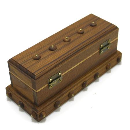 Tutan's Tomb by Magic Wagon