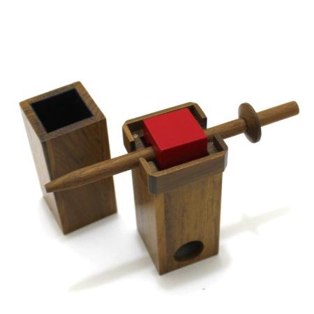 Ultimate Block Penetration by Magic Wagon