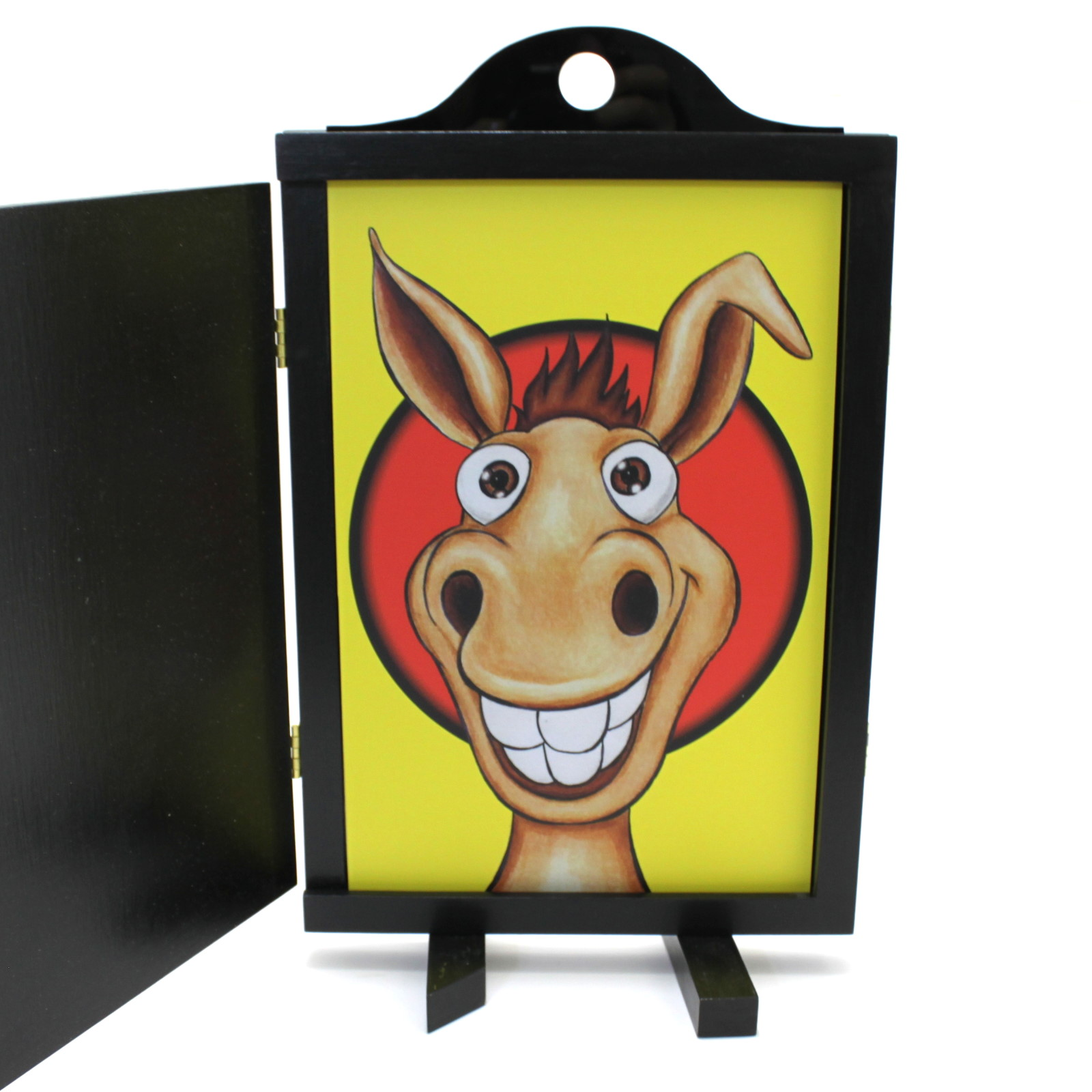 Scared Silly - Donny The Donkey by Viking Mfg.