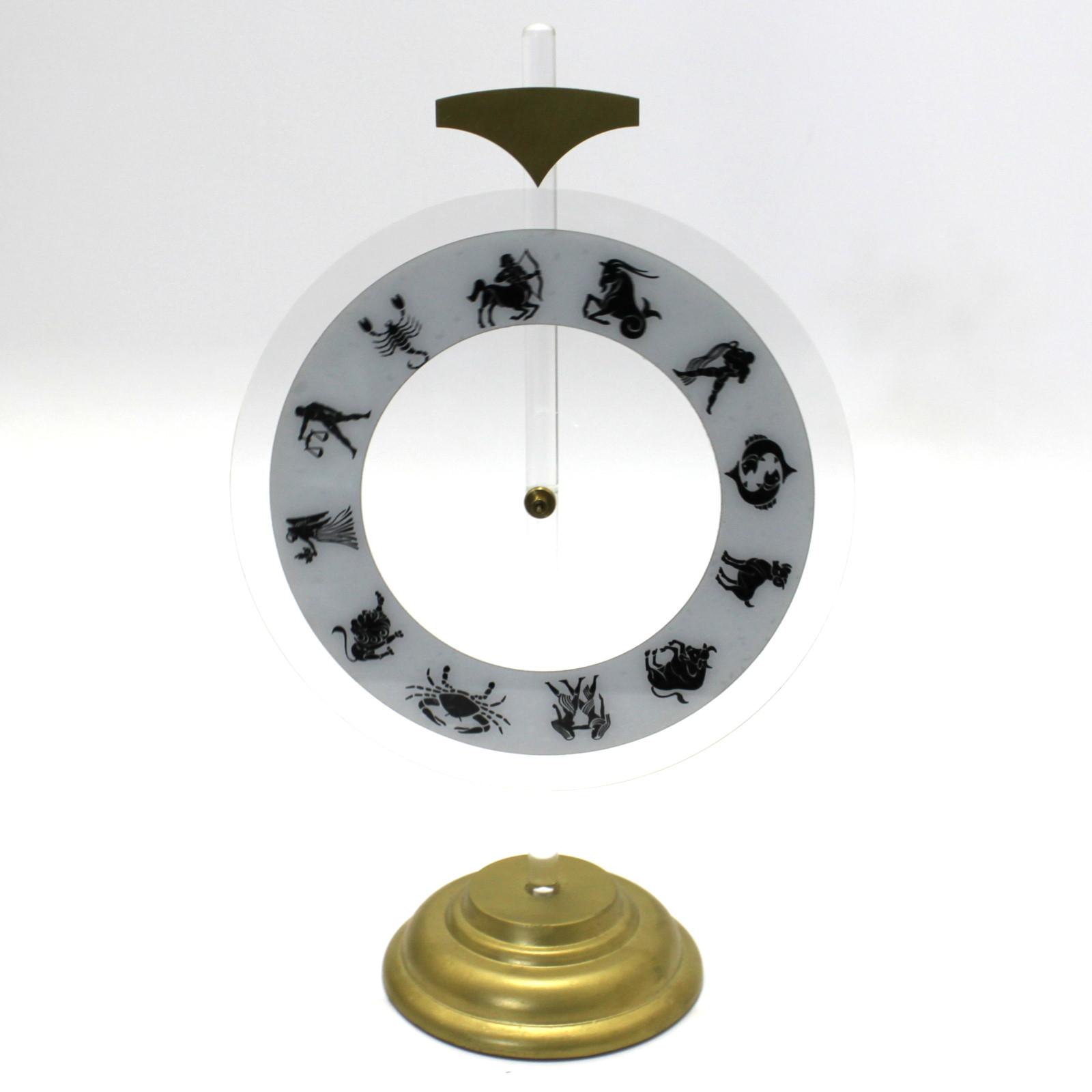 Astral Dial by Tony Lackner