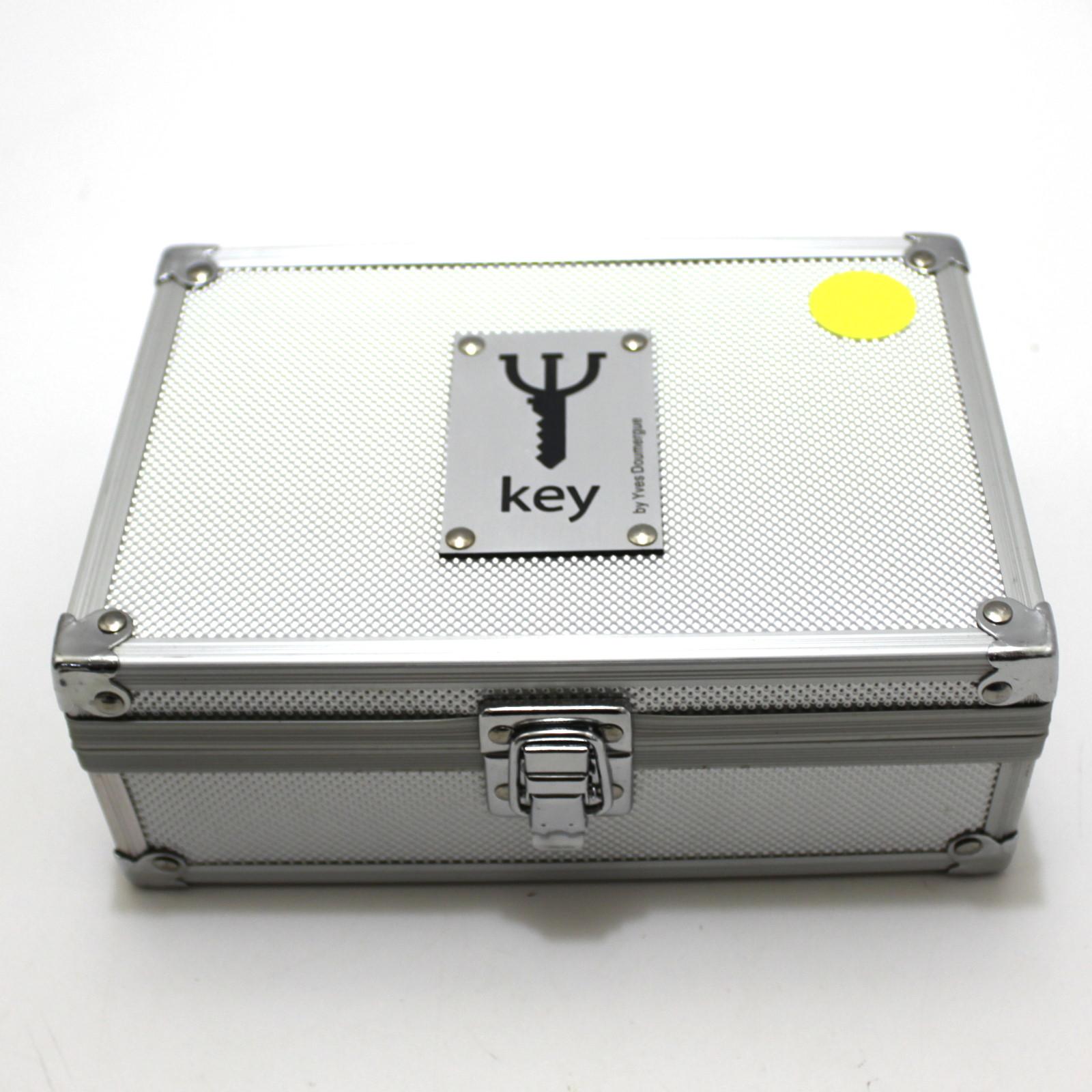 Psy Key by Yves Doumergue