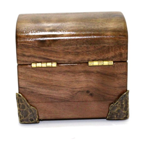Excelsior Watch Box by Dave Powell