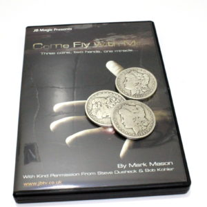 Come Fly With Me (Silver Morgans) by Mark Mason