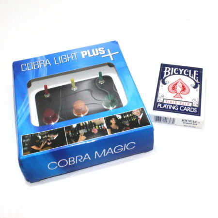 Cobra Light Plus by Cobra Magic