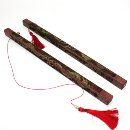 Master Dragon Sticks by Handcrafted Miracles