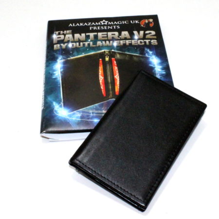 Pantera Wallet V2 by Outlaw Effects