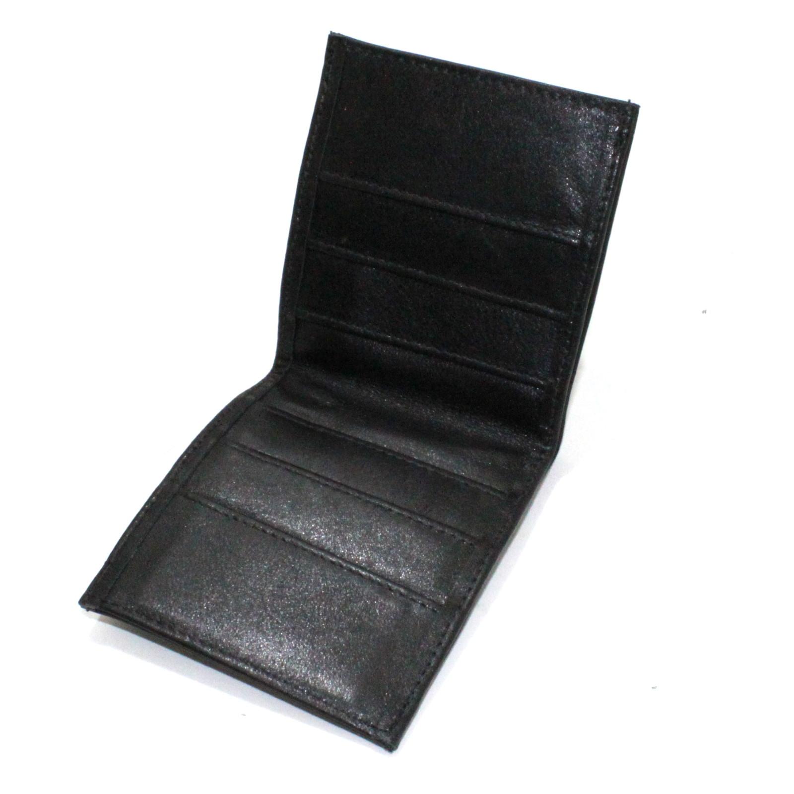 Predator Wallet (black) by R. Paul Wilson