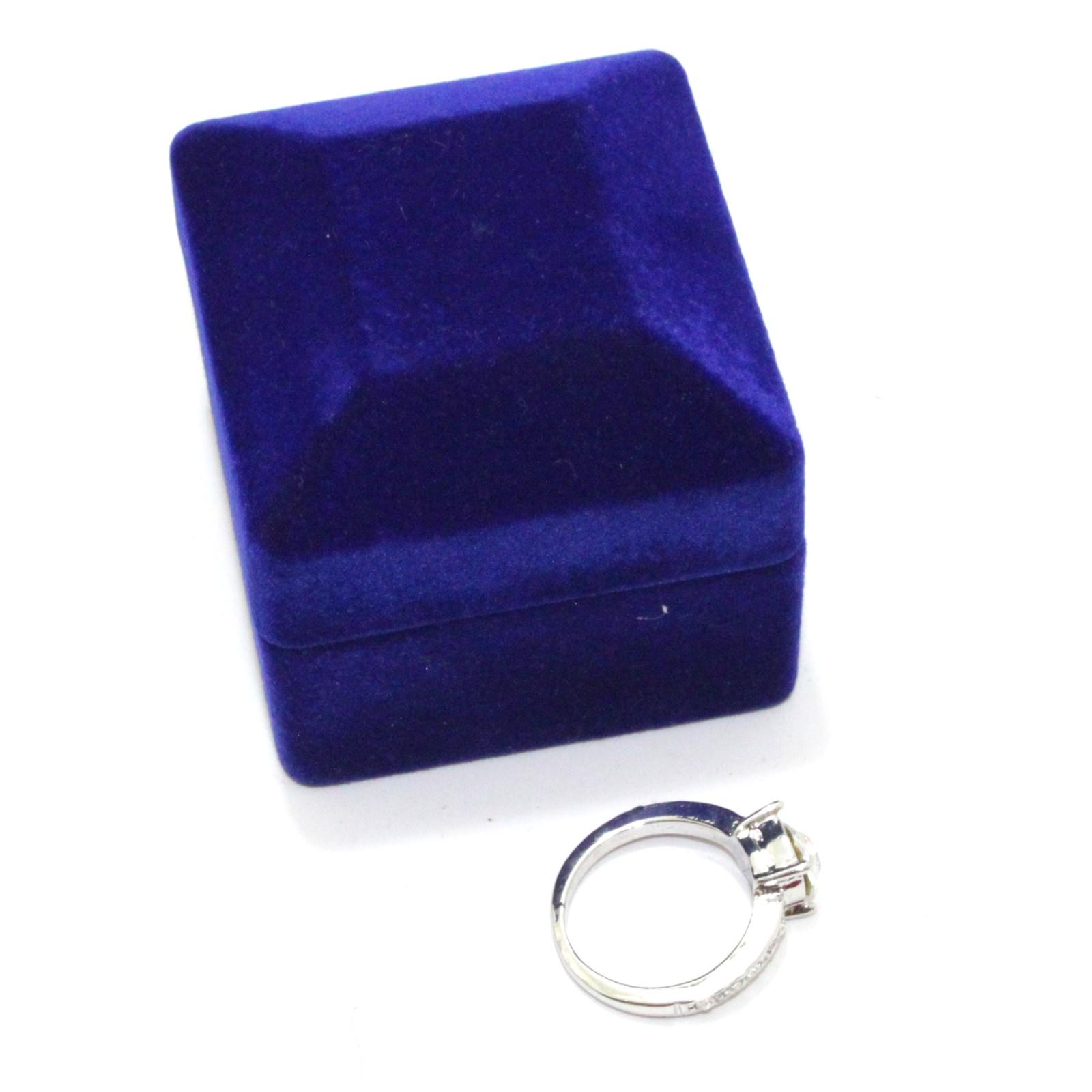 Vanishing Ring (Blue) by Sans Minds