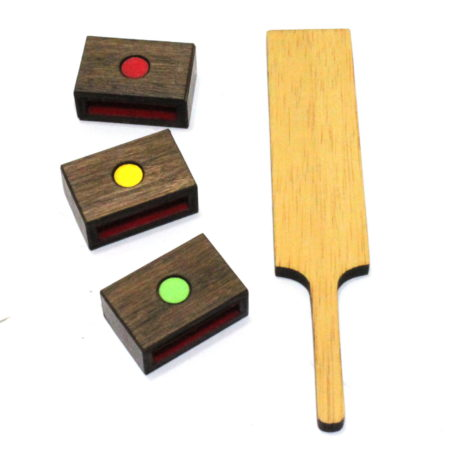 Paddle Waggle by Willi Wessel