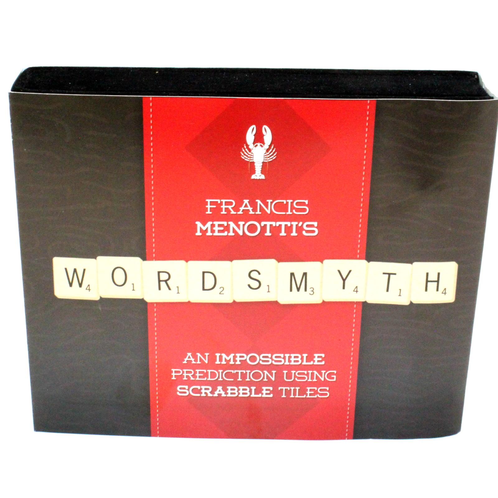 Wordsmyth by Francis Menotti