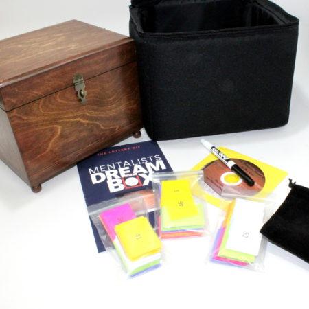Mentalists Dream Box by Max Krause