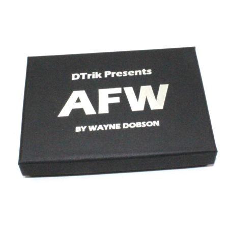 A.F.W. by Wayne Dobson