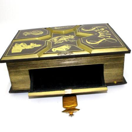 Book of Spells by Collectors Workshop