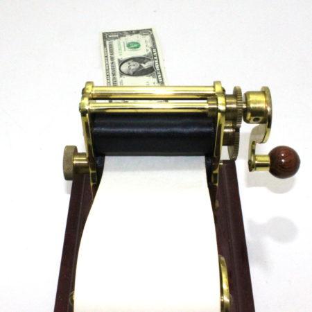 Denver Mint Money Maker (Purple Heart) by Owen Magic Supreme