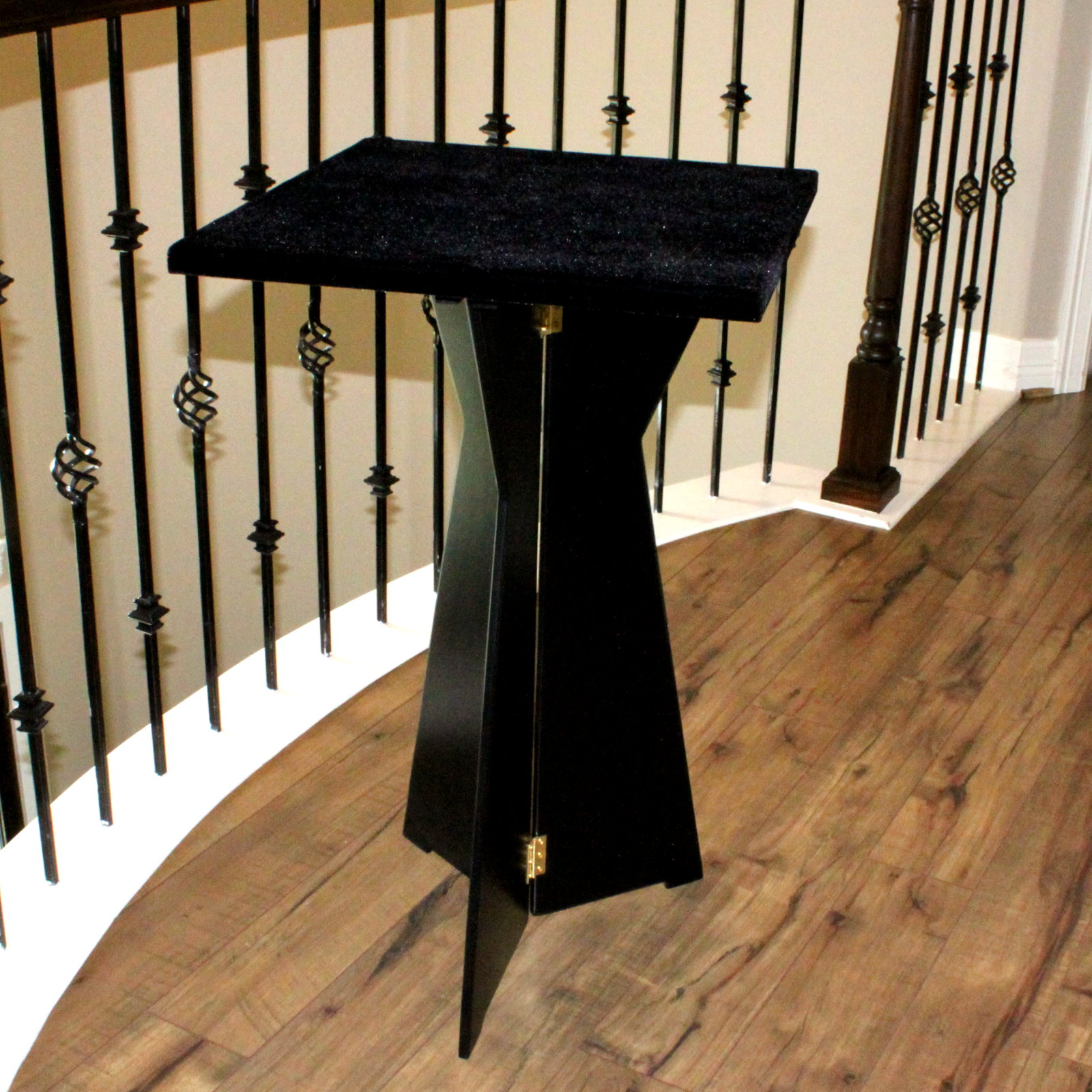 Working Man Series Table by Subdivided Studios