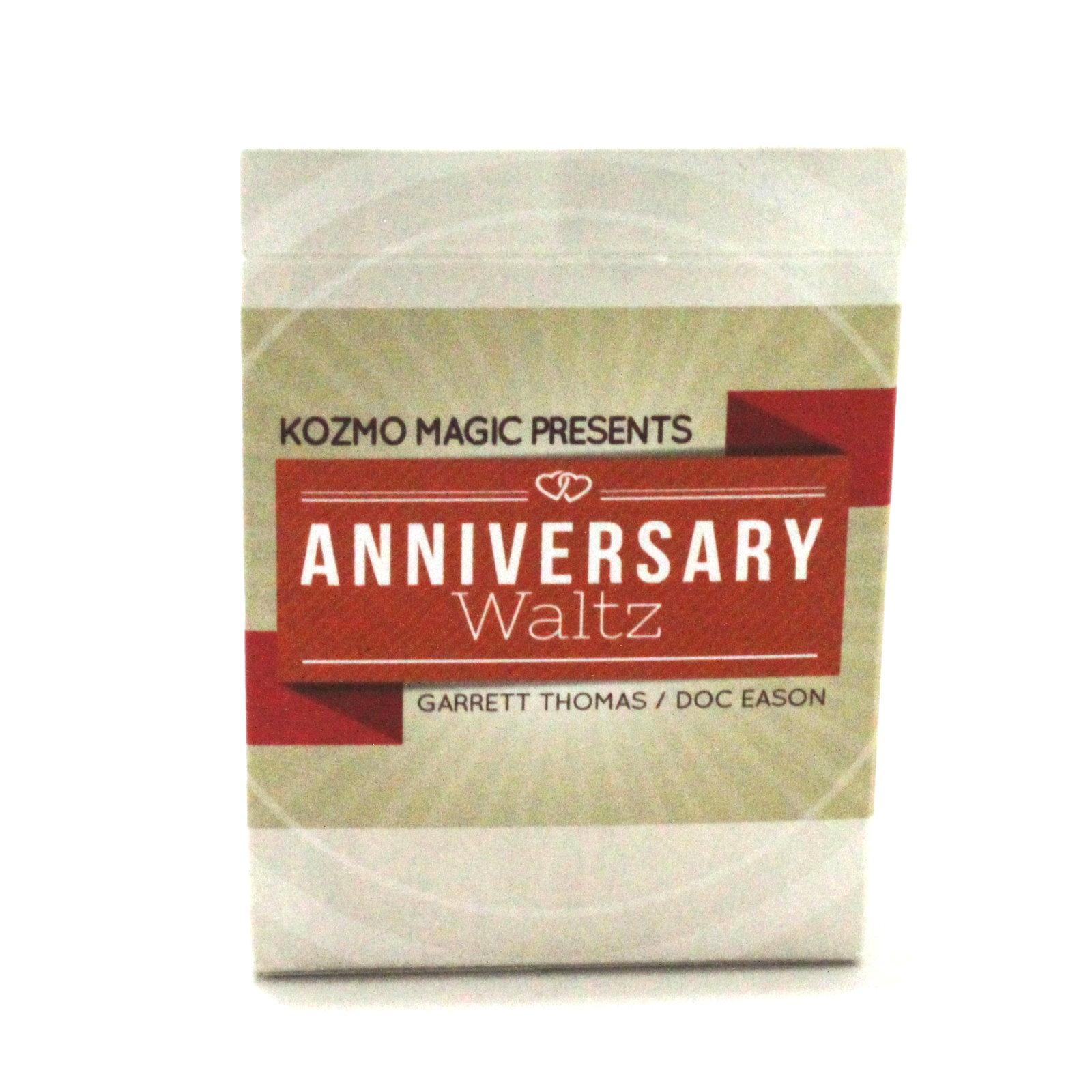 The Anniversary Waltz by Garrett Thomas and Doc Eason