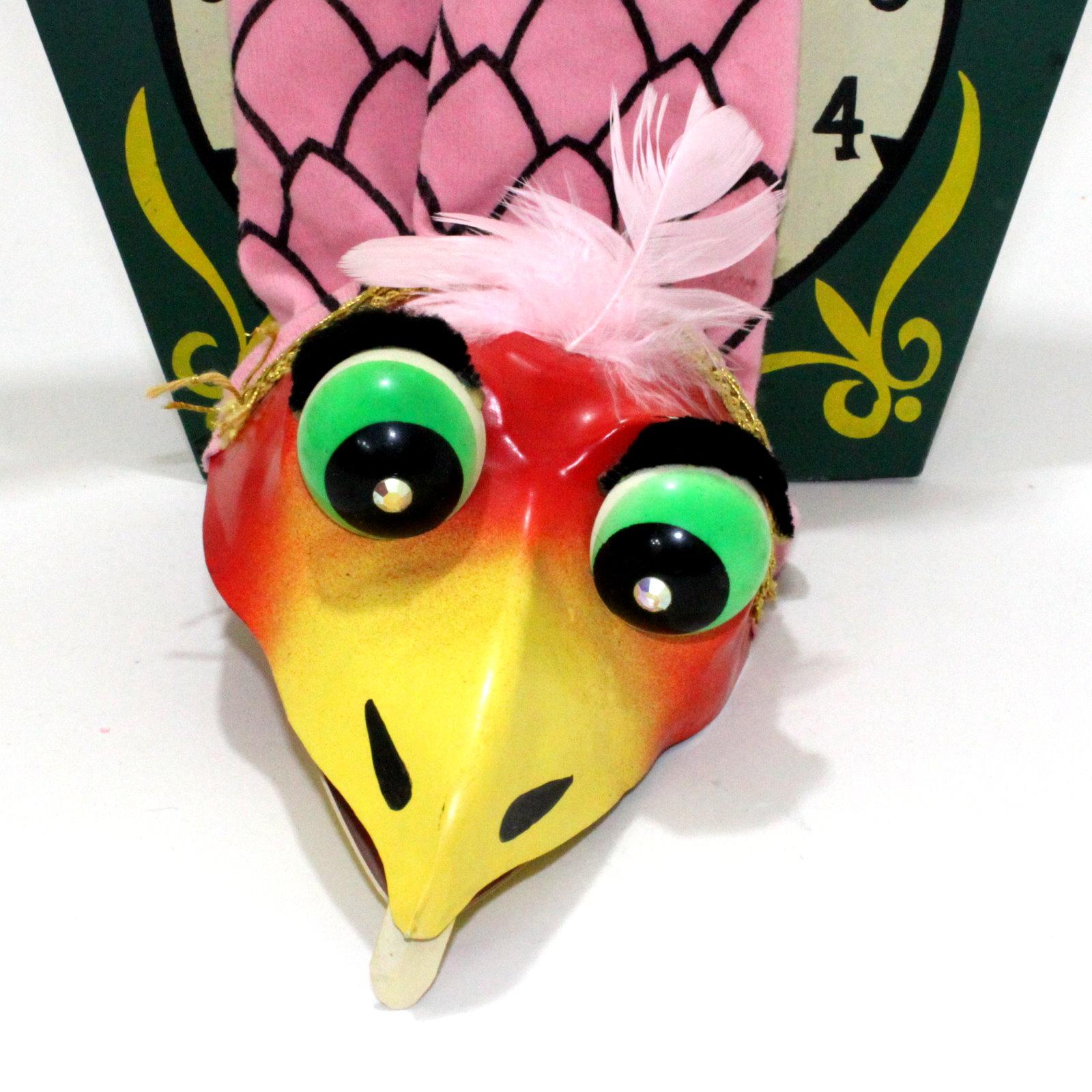 Foo Foo the Coo Coo Bird by Bob Kline