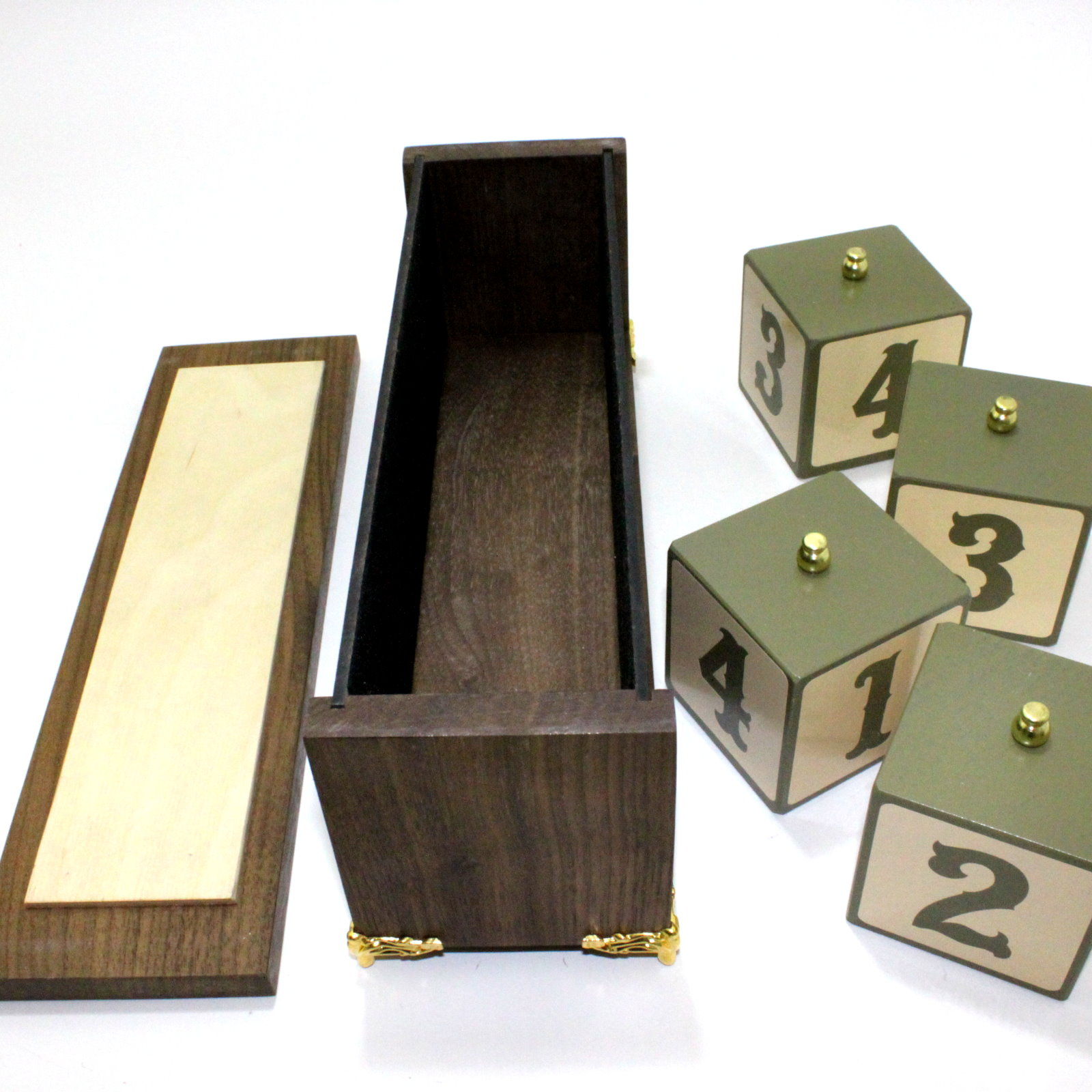 4 Block 4 Tell by Gimpys Magic