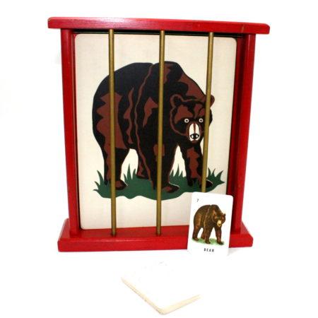 Zoo-Loo (Original) by Bob Kline