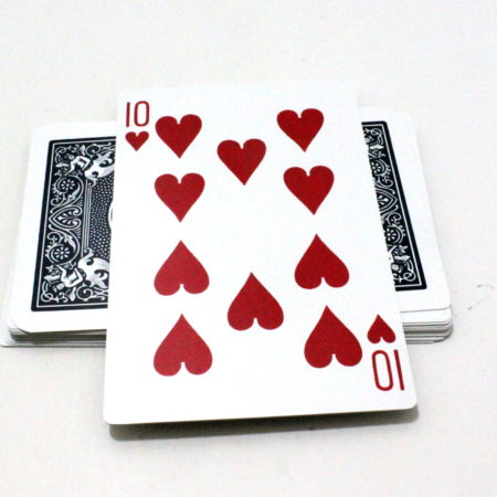 Worlds 2nd Best Card Trick by Collectors Workshop