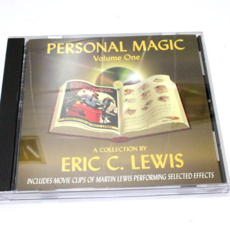 Personal Magic Vol. 1 by Eric C. Lewis