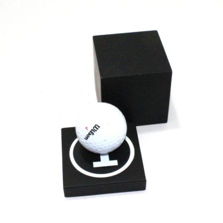 Hole in 1 Golf Illusion by Joker Magic