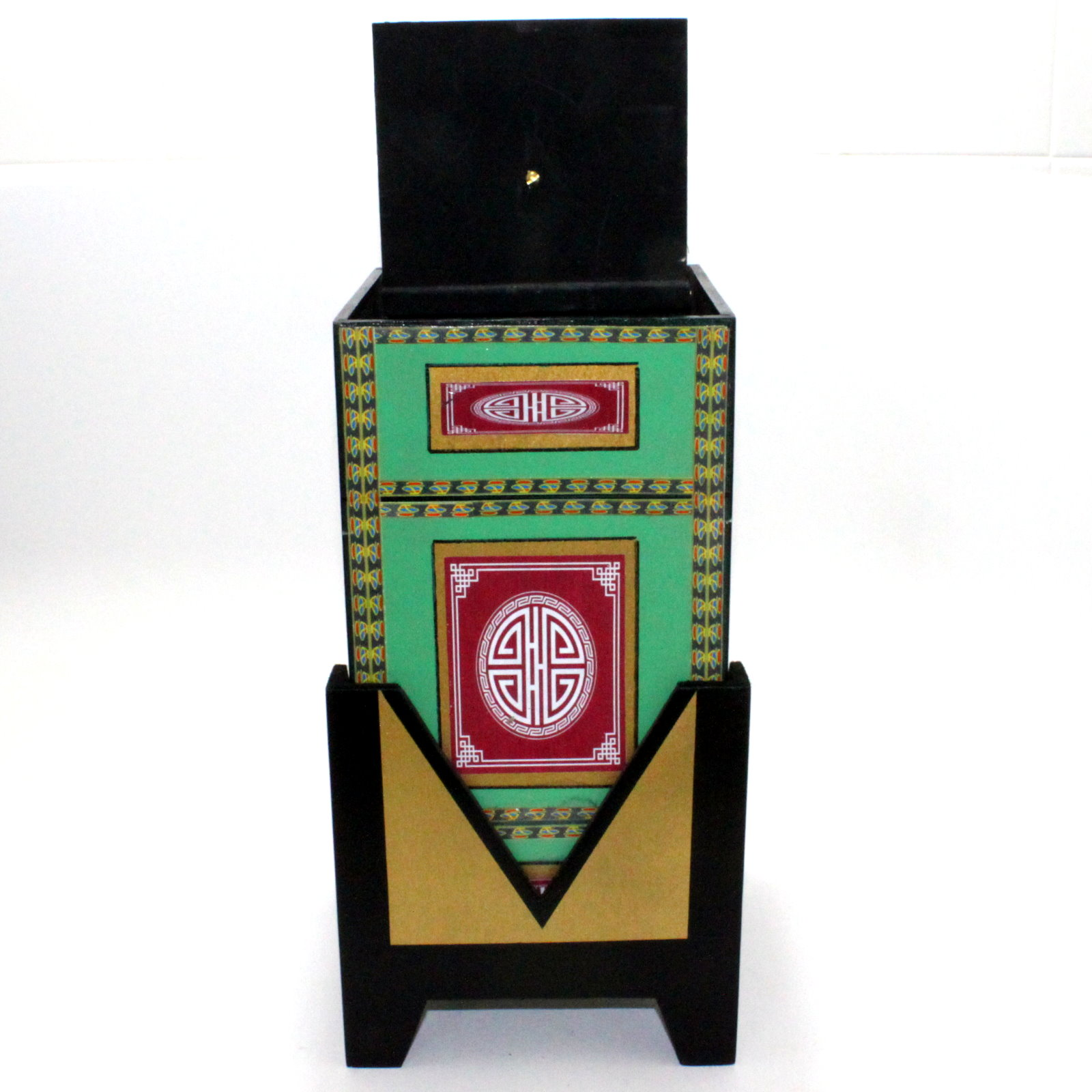 Ed Massey's Carioca Production (Asian Style) by Limited Edition Magic