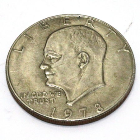 Super Tango Ultimate Coin (Eisenhower Dollar) by Tango Magic