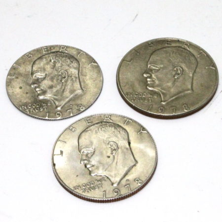 Super Tango Ultimate Coin (Eisenhower Dollar) by Tango Magic