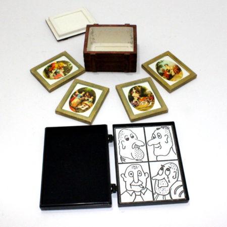 Art Thief Deluxe (Original) by Tony Lackner