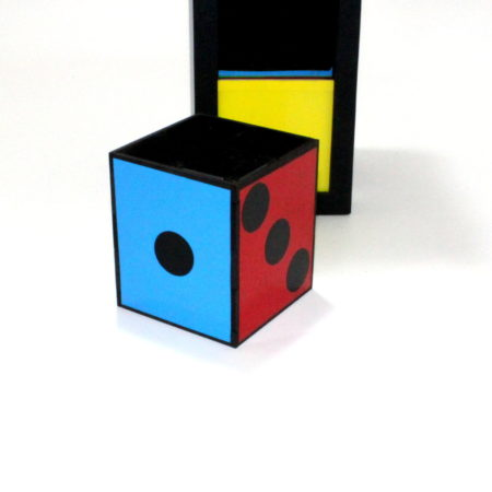 Dice Tower by Tora Magic Company