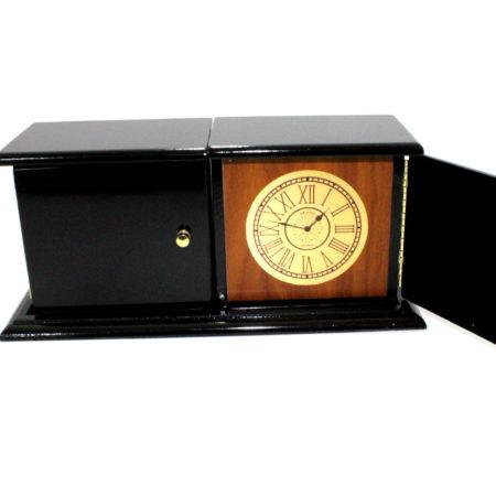 Transfer of Clock by Tora Magic Company