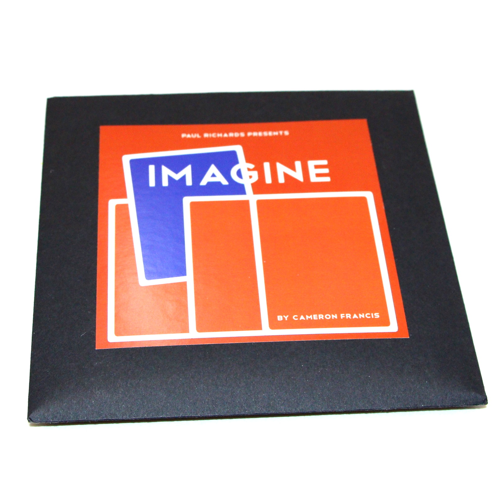Imagine by Cameron Francis