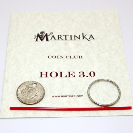 Hole 3.0 Release 1 by Ted Bogusta