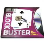 Block Buster by Tony D'Amico