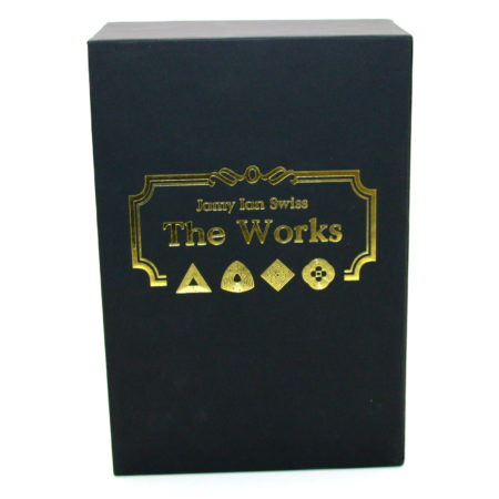 The Works (Deluxe Collection) by Jamy Ian Swiss