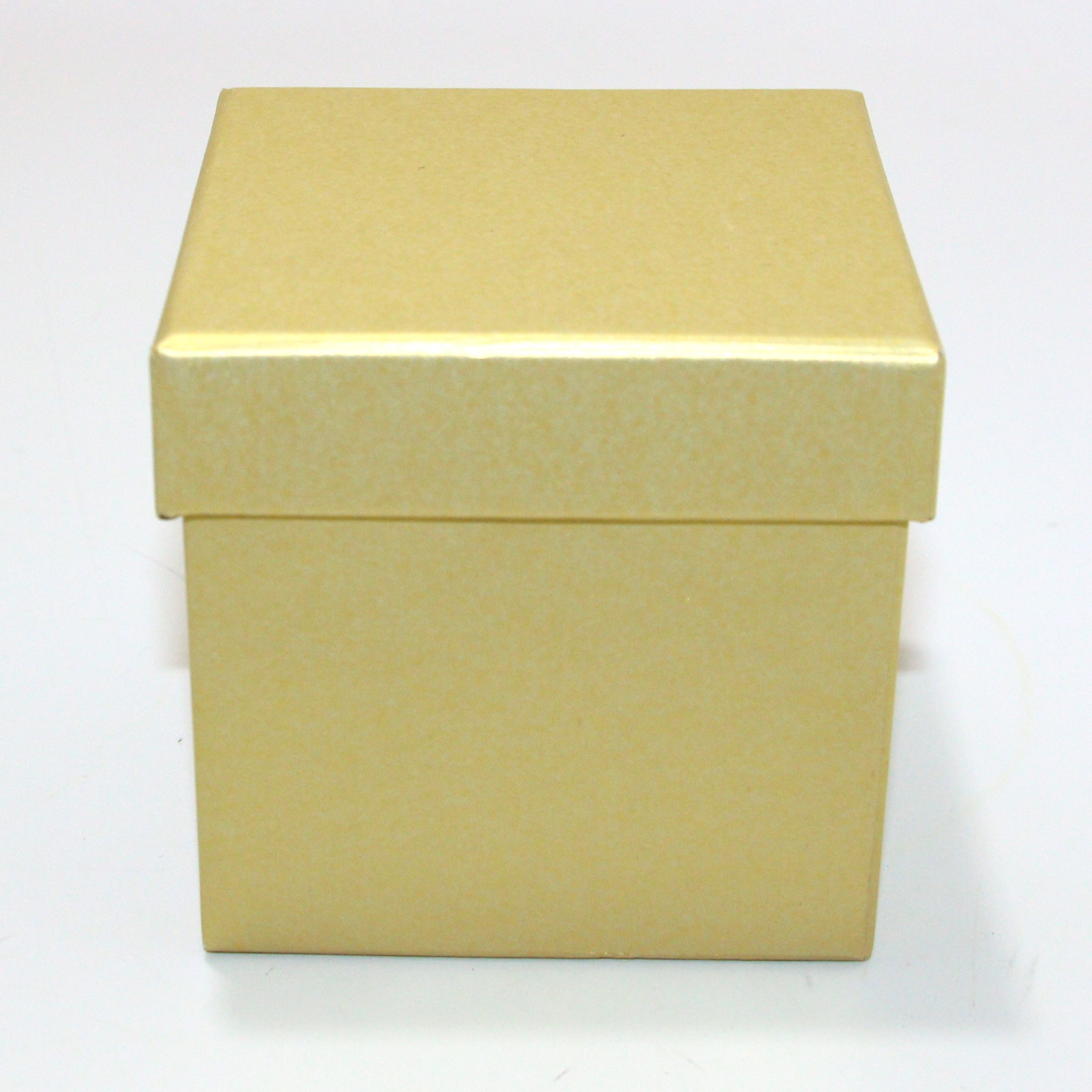 The Gift (Gold Limited Edition) by Angelo Carbone