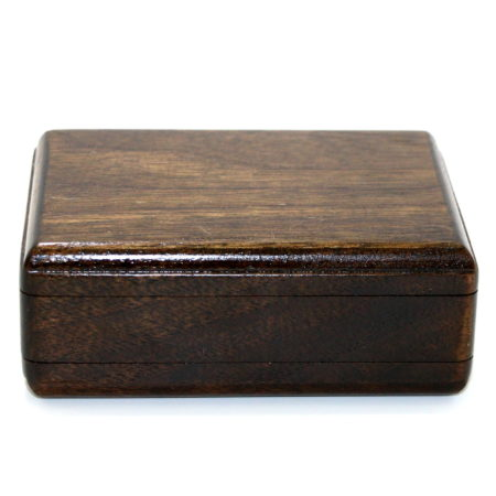 Victorian Two Deck Card Switching Box by Dave Powell