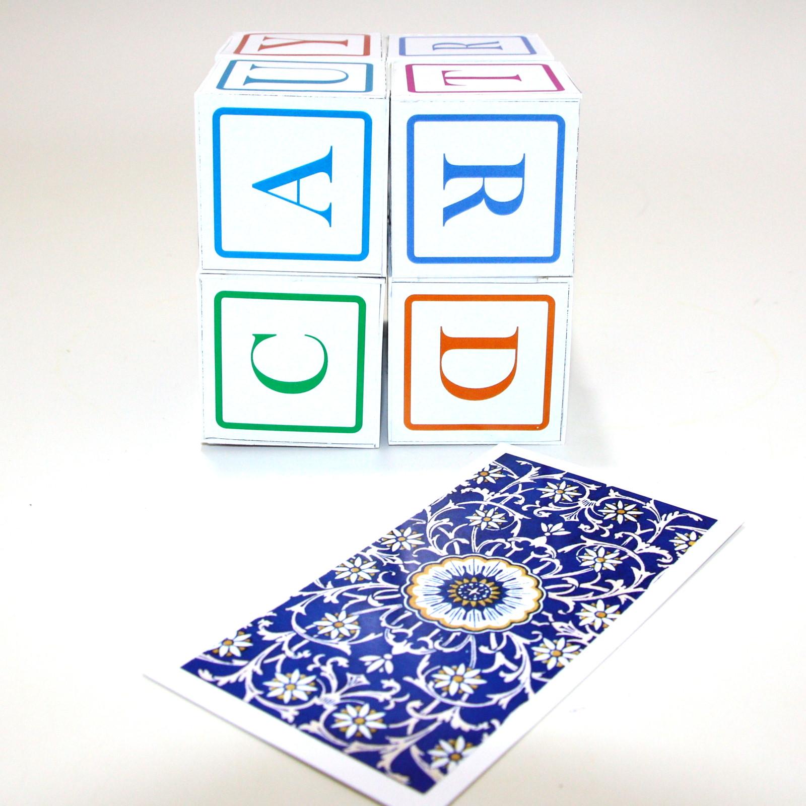 ABC Block Prediction by Nahuel Olivera