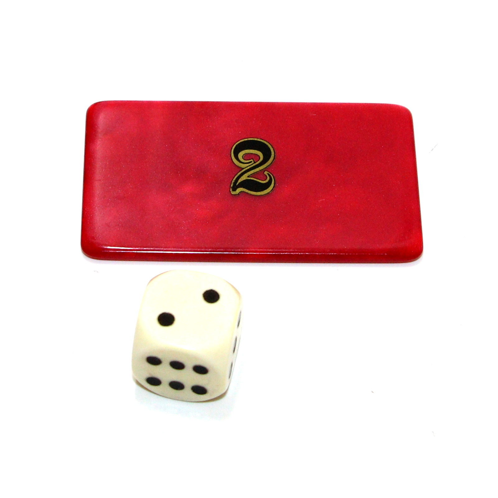 Casino Royale (Mini) by Howard Schwarzman