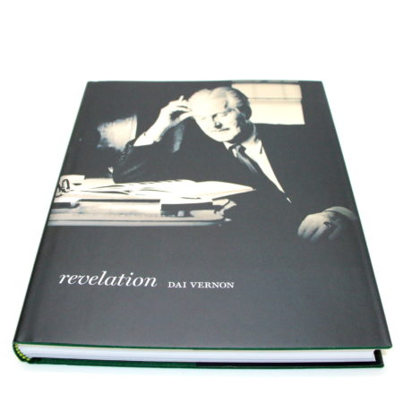 Revelation (2013 Second Edition) by Dai Vernon