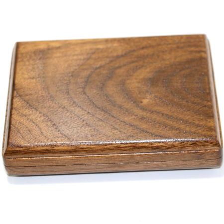 Review by Andy Martin for Victorian Single Deck Box (with flap) by Dave Powell