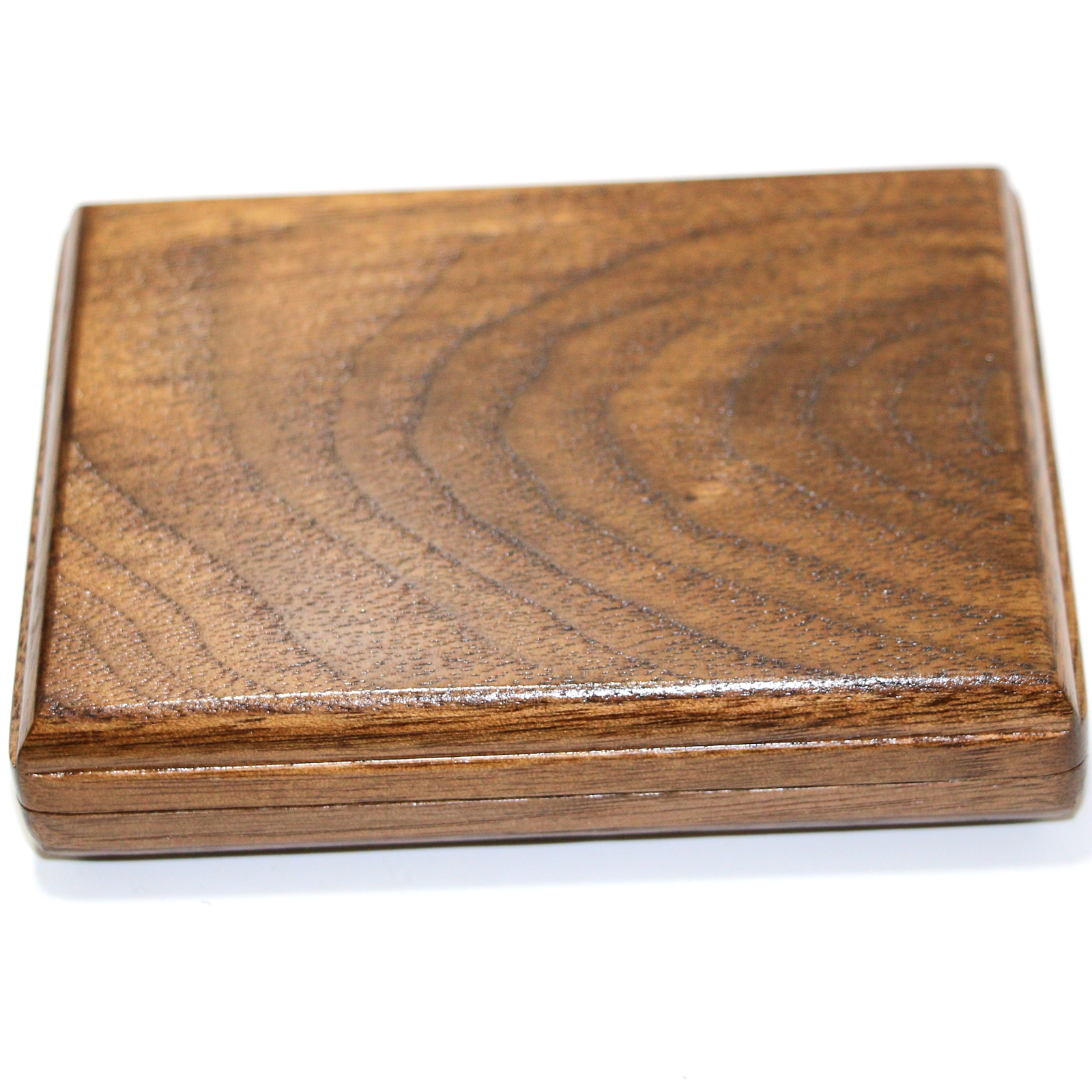 Victorian Single Deck Box (with flap) by Dave Powell