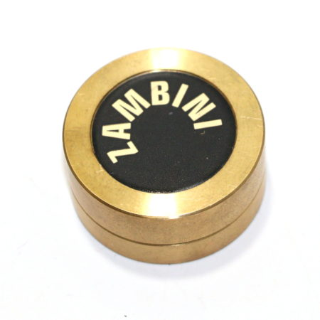 The Zambini Box by Eddie Gibson